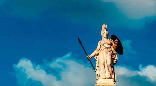 Атина Палада