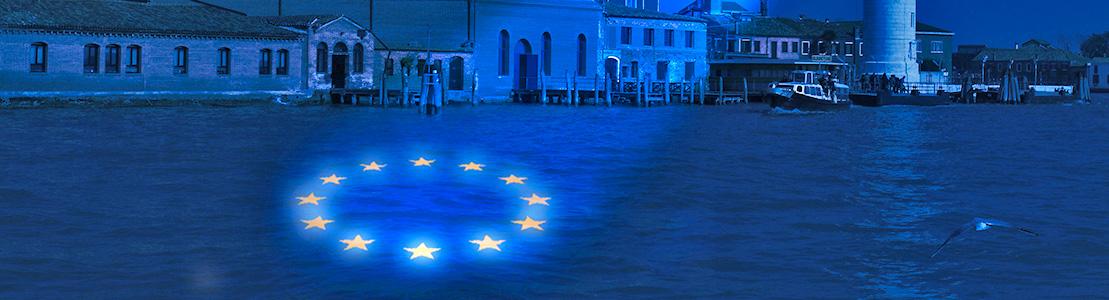 В лабиринта на европейската интеграция